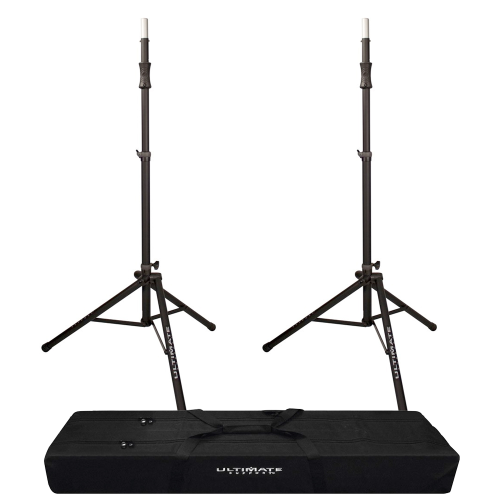 Ultimate Support Ts 100b Package Air Powered Speaker