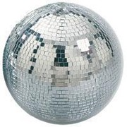 Xstatic Mirror Ball MB-20