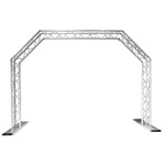 Arch Truss System