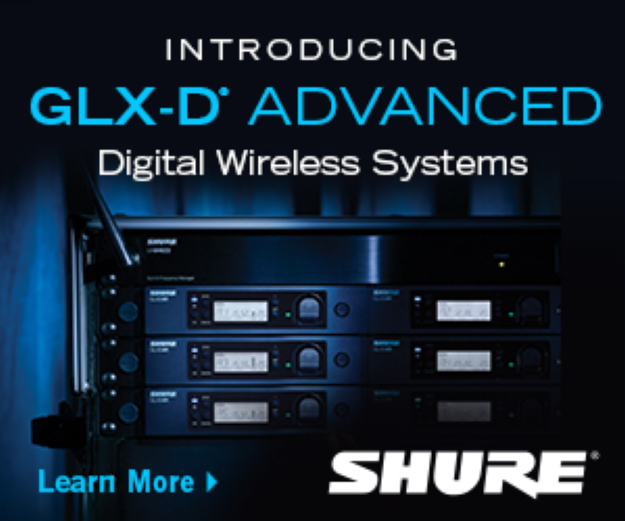 GLX-D Advanced