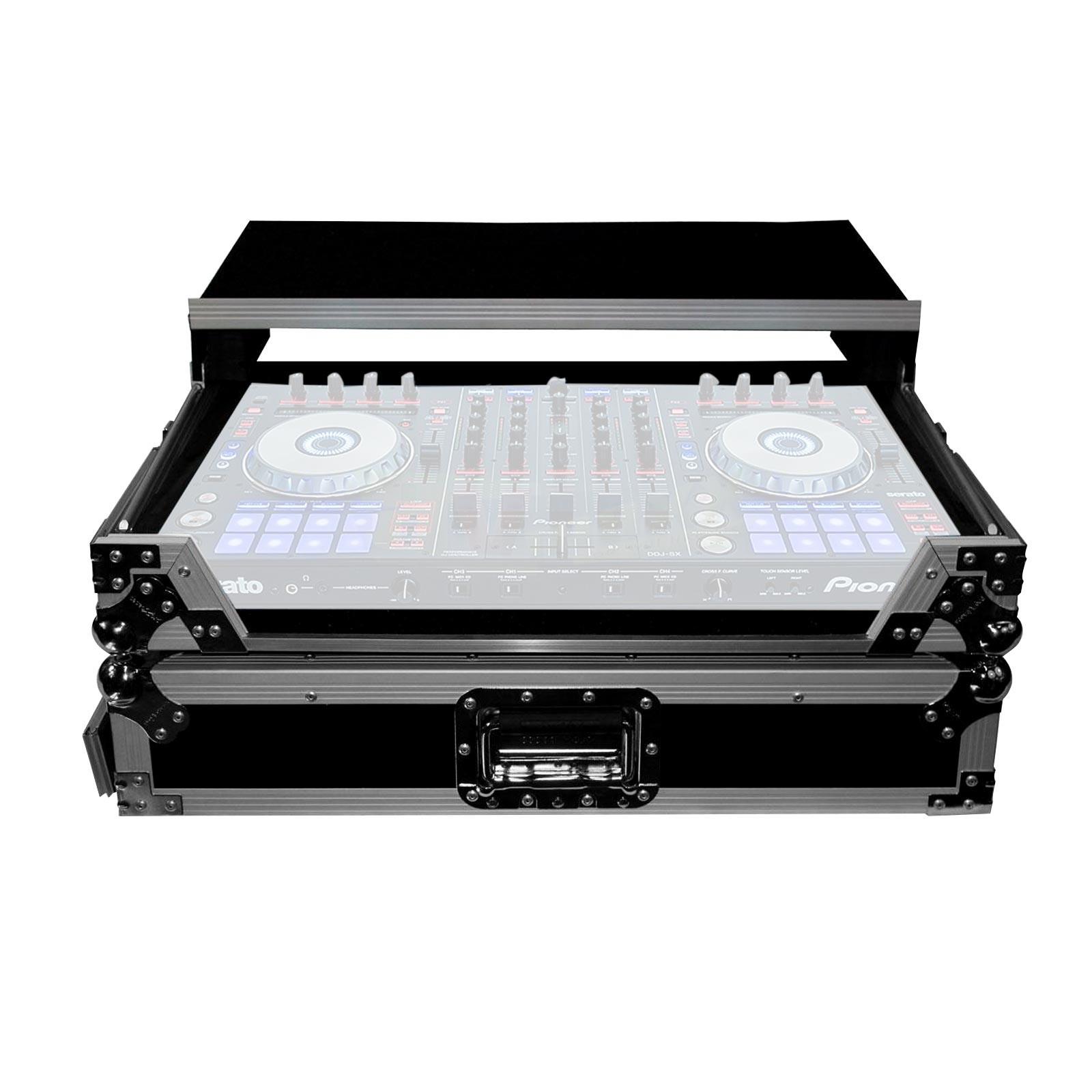 pioneer dj ddj sx2 qsc k12 package dj speaker and controller packages. Black Bedroom Furniture Sets. Home Design Ideas