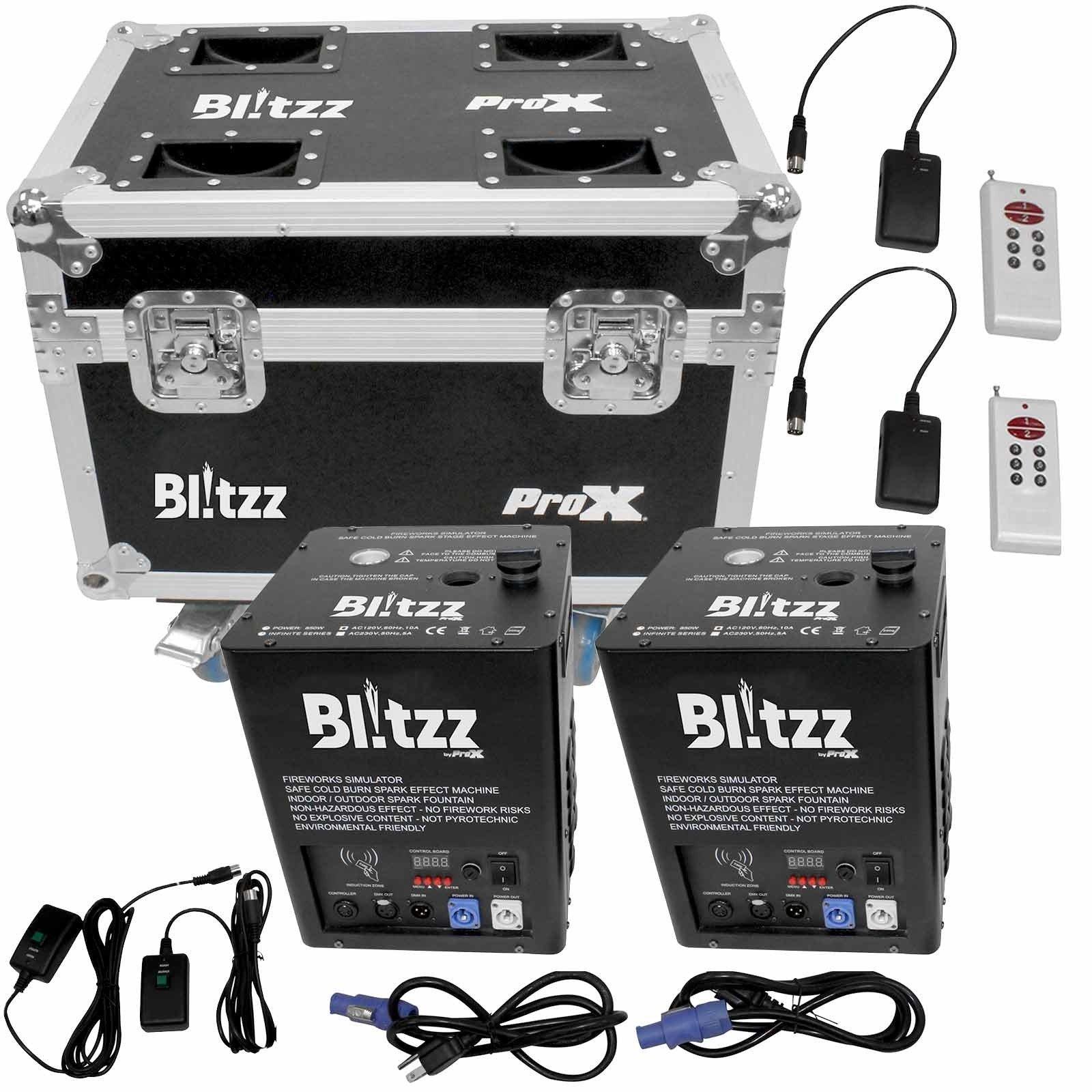 BLITZZ WIRELESS CONTROLLER DRIVER