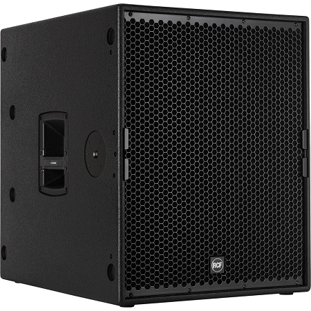 RCF HD 32-A MK4 | 12 inch Active 1400 W 2-Way Loudspeaker