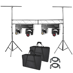Chauvet DJ Intimidator Spot Duo 155 Package 3