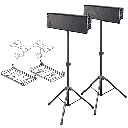 DAS Audio Event 210A Duo Package