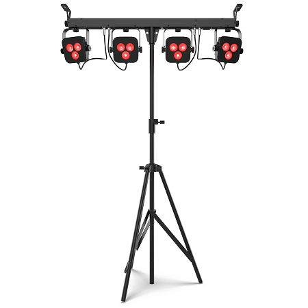 Chauvet DJ 4Bar LT Quad BT