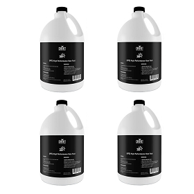 Chauvet DJ High Performance Haze Fluid (HFG) Club Owner Pack