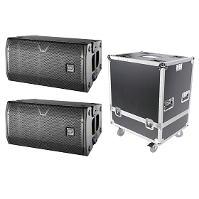 D.A.S Audio Vantec 20a + Road Case