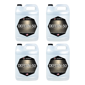 Master FX Defcon-50 4 - Gallon Case