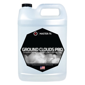 Master FX Ground Clouds Pro