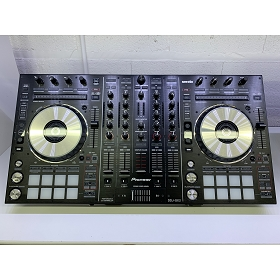 Pioneer DJ DDJ-SX2 Used In Mint Condition