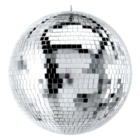 Xstatic Mirror Ball MB-36