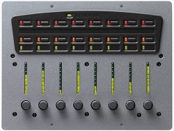 Allen & Heath PL6