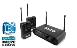 Alto Stealth Wireless System