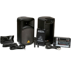 Loud Speaker Systems
