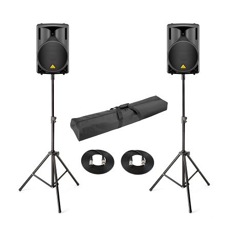 Behringer B210D Package