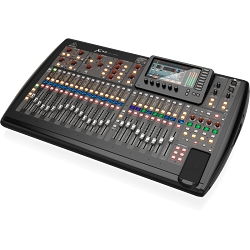 Digital Mixers