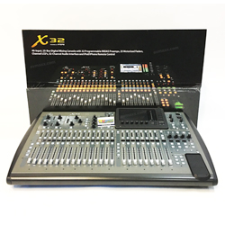 Behringer X32 Used