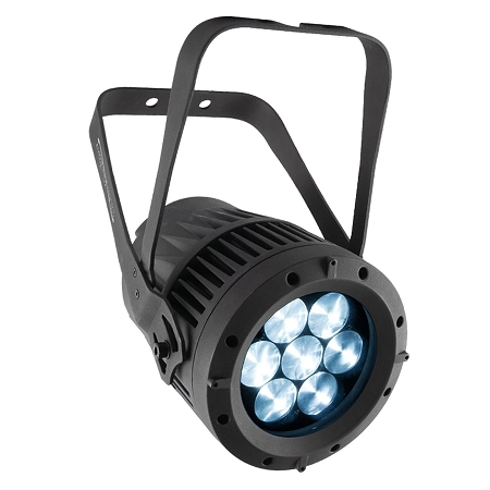Chauvet Professional COLORrado 1-Quad Zoom VW
