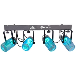 Chauvet DJ 4Play CL