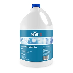 Chauvet DJ Bubble Fluid Gallon