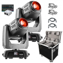 Moving Head Packages