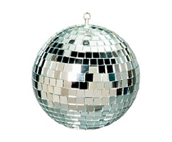 Chauvet DJ Mirror Ball 16