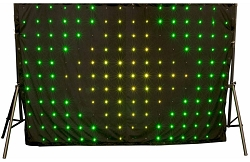 Chauvet DJ Motion Drape LED