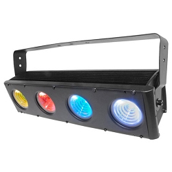 Chauvet Professional COLORado 4 IP