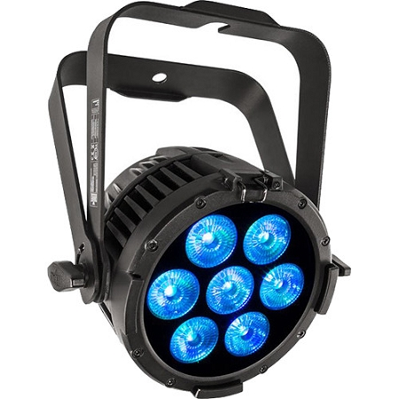 Chauvet Professional Colordash Par-Hex 7IP