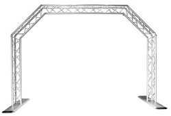 Trusst Arch Kit Quick Truss