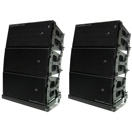 DAS Audio Aero 12A Pack 3