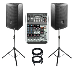 DAS Audio Action 15A Duo Pack