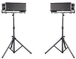 DAS Audio Event 208A Duo Package