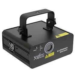 Xstatic Pro Lighting Xtreme RGB