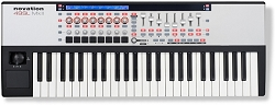 Novation Remote 49 SL Mk II