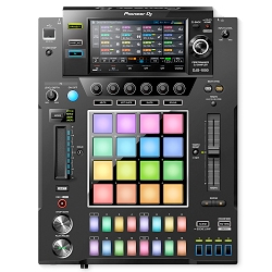 New DJ Equipment 2018