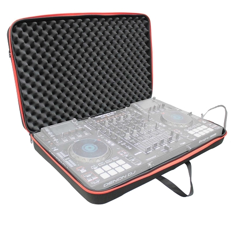 Hard Shell DJ Controller Cases