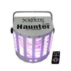 ProX X-446LED Haunter