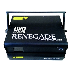 Xstatic Pro Lighting Renegade MKII