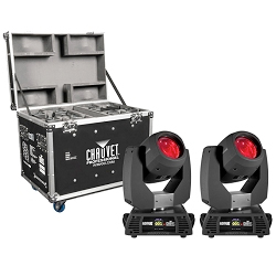 Chauvet Professional Rogue R1 Beam 2 Pack