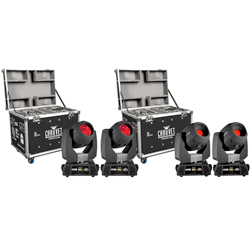 Chauvet Professional Rogue R1 Beam - R1 Spot Pack