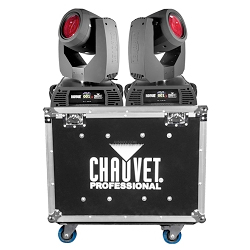 Chauvet Professional Rogue R2 Beam (2 Pack)