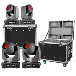 Chauvet Professional Rogue R2 Beam - R2 Spot Pack