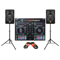 Roland DJ-505 Package Deal