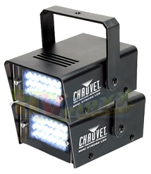 Chauvet DJ Mini Strobe LED Duo Pack