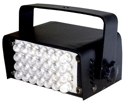 Xstatic X-791 LED Booster