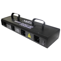 Xstatic Mega Quad HD X-4LRGBPW880
