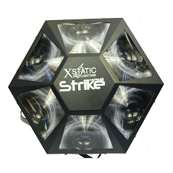 Xstatic X-676LED Strike