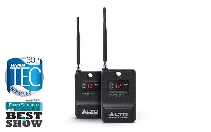 Alto Stealth Expander Pack